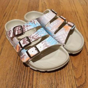 Birkenstock Shoes - Birki's Birkenstock 3 Strap Sandals sz 36 (5.5-6)